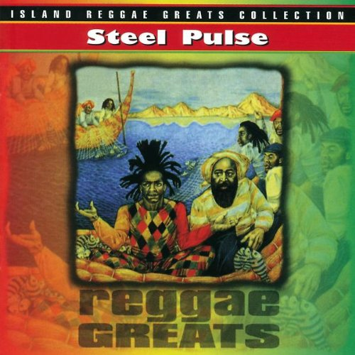 Steel Pulse Official Web Store